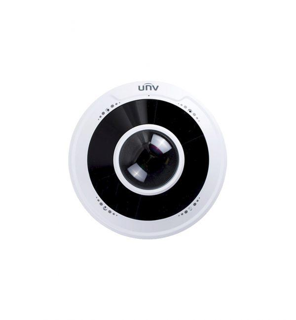 Uniview,Fisheye,4K,Camera