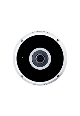 avigilon,camera,fisheye
