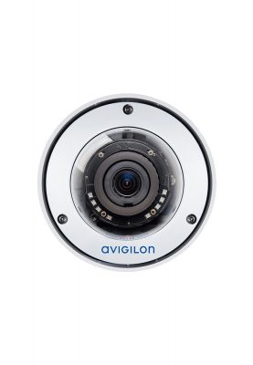 avigilon,camera,indoor