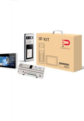 infiniteplay,kit,audio-video,IP
