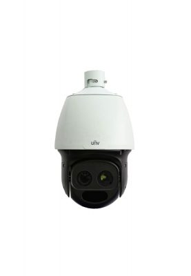 uniview,speed dome,camera,laser