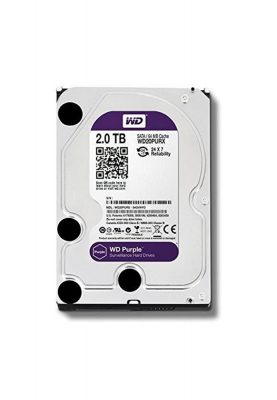 Western Digital,Purple,NAS,HDD