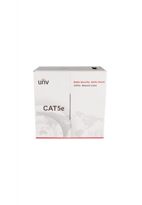 uniview,cat 5e,cable,network