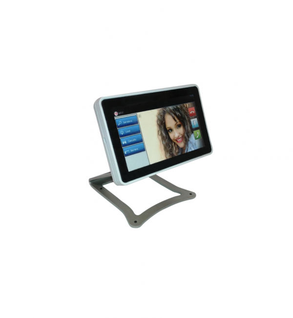 infiniteplay,desktop mount,touch screen montors