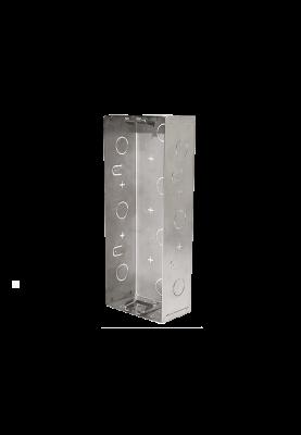 Infiniteplay,back box,flush mount,entrance panel,module