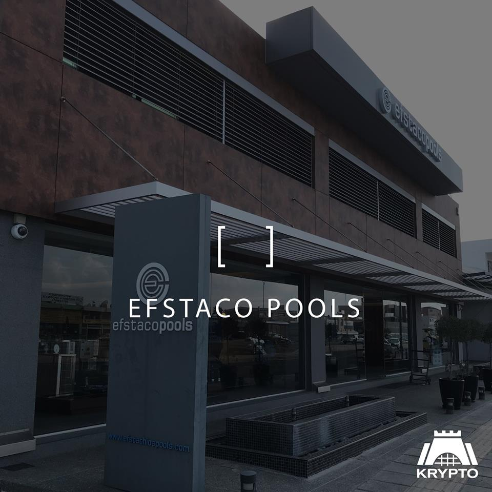 efstaco pools,case study