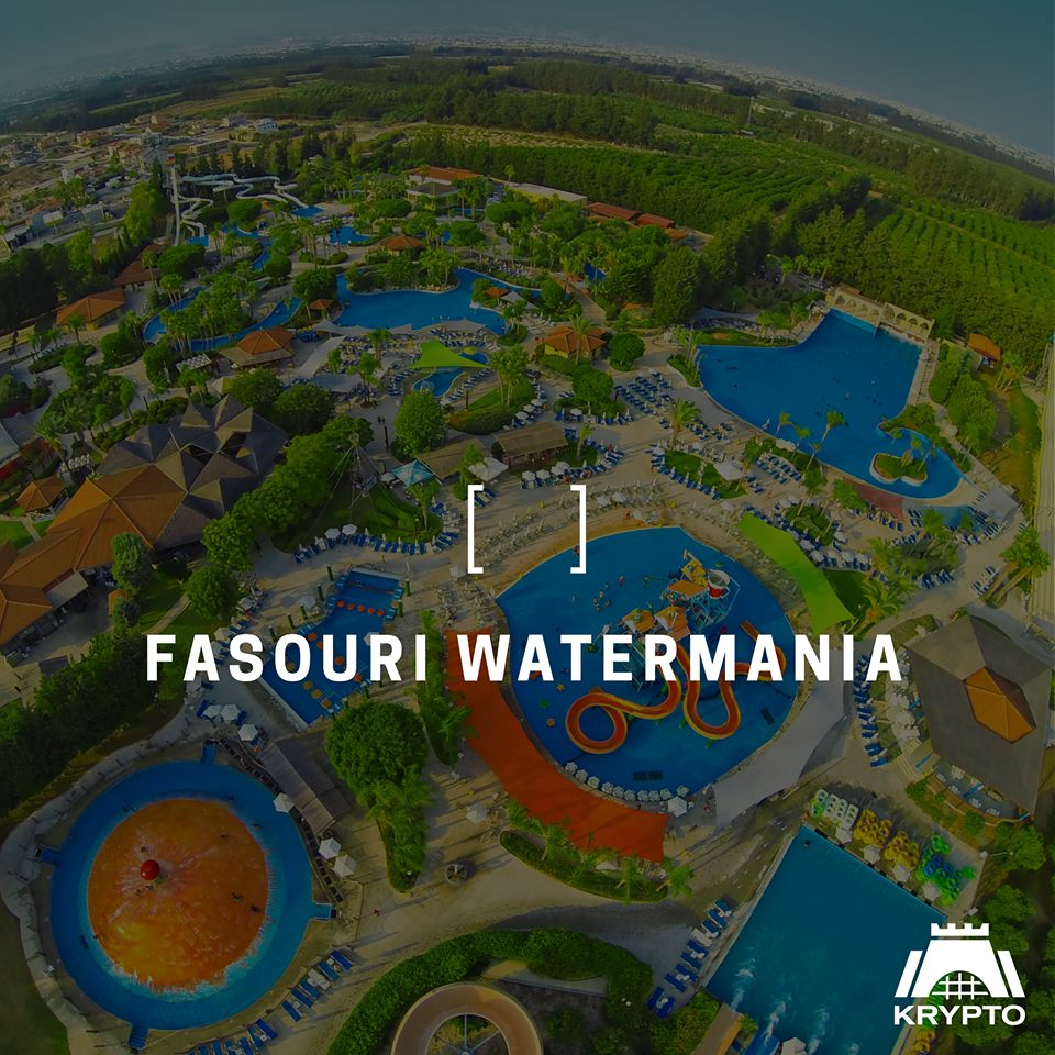 fasouri water park, water park,case study