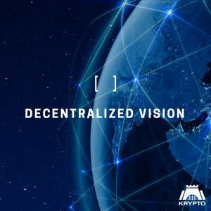 decentralized vision