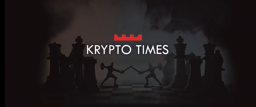 The Krypto Times Issue 2