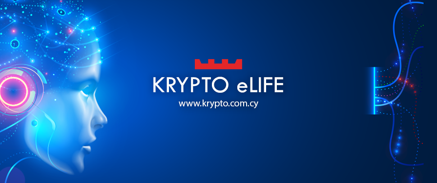 The Krypto eLife presents the all new Krypto online Store!